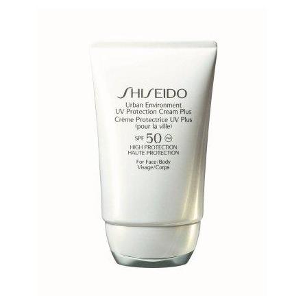 shiseido urban
