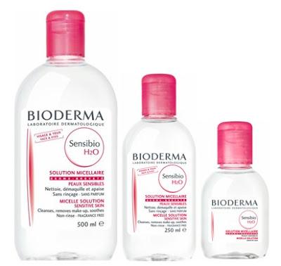 agua micelar bioderma ELLA LO LLEVA