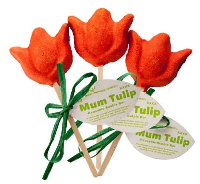 Mum-Tulip