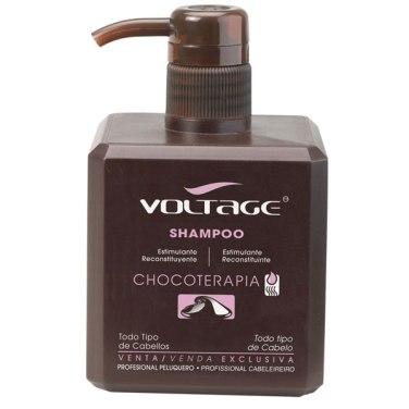 chocoterapia voltage cosmetics