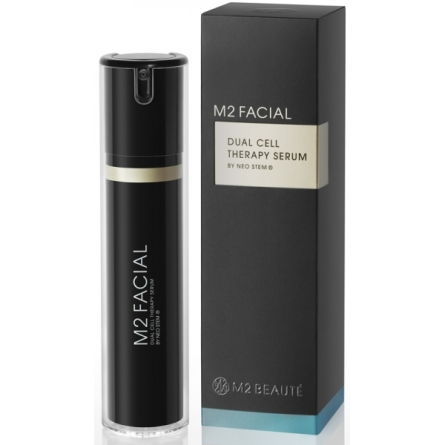 m2 facial serum m2 beaute