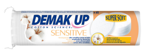 demakup sensitive