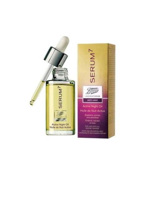 serum7 aceite