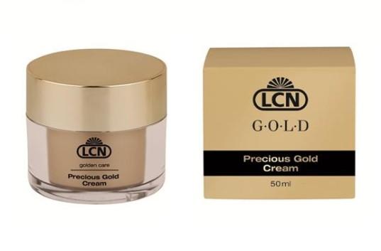 lcn gold cream