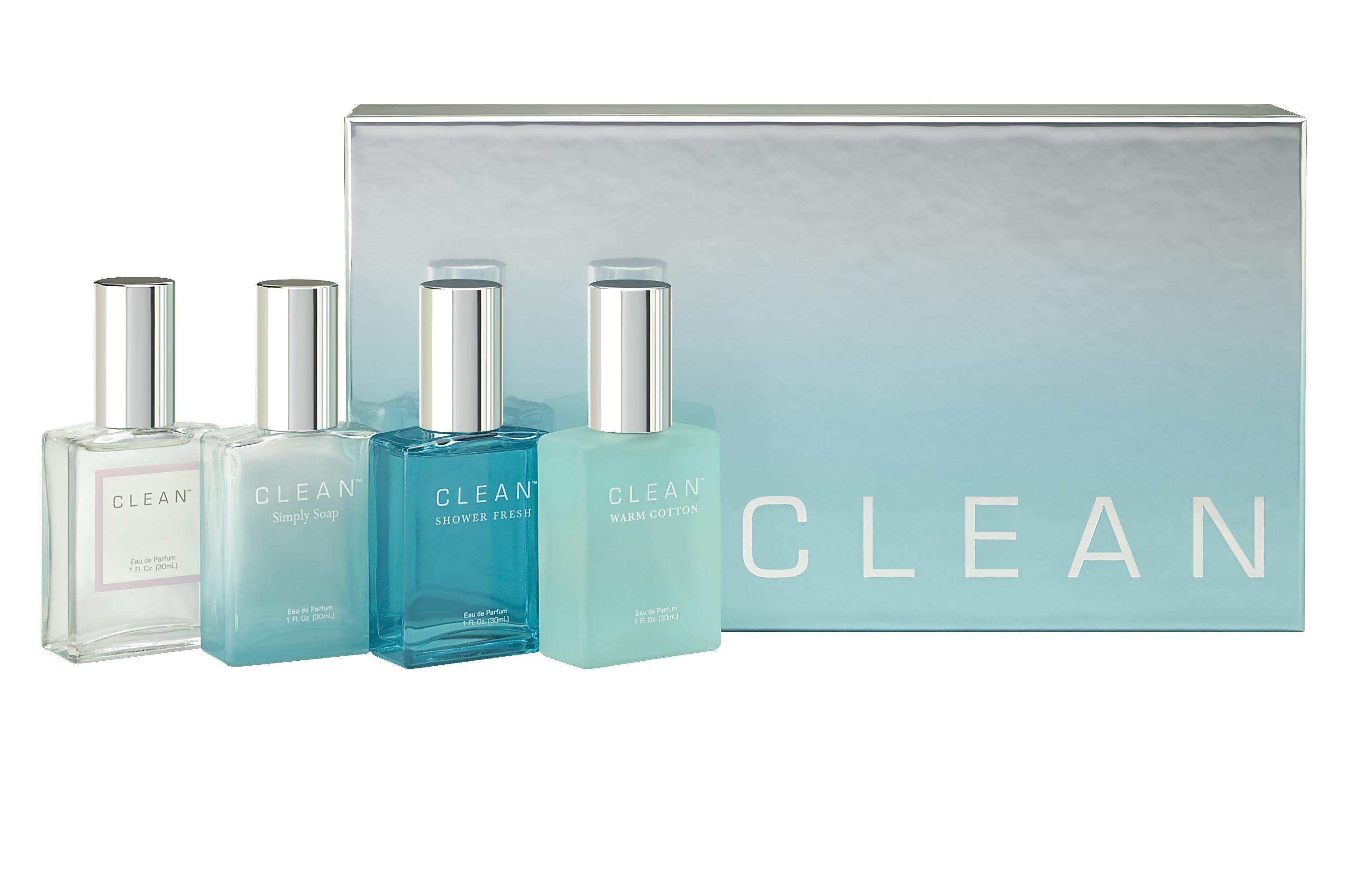 donde comprar perfumes de la marca clean