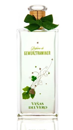 Perfume de Gewürztraminer 1