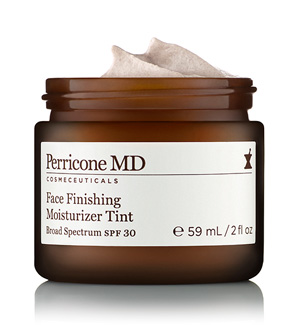 PERRICONE FACE FINISHING MOISTURIZER TINT