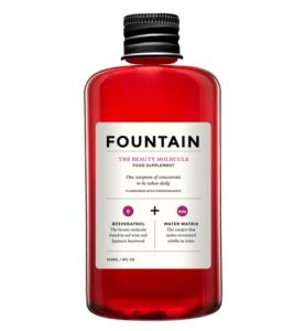 FOUNTAIN RESVERATROL